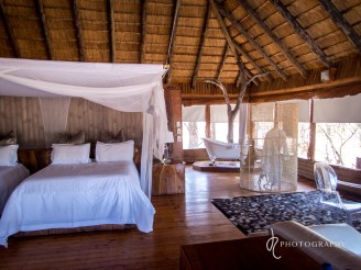 kgrongwe River Lodge