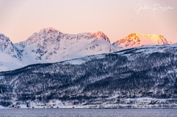Winter In Northern Norway: Enchanted Sights & Northern Lights