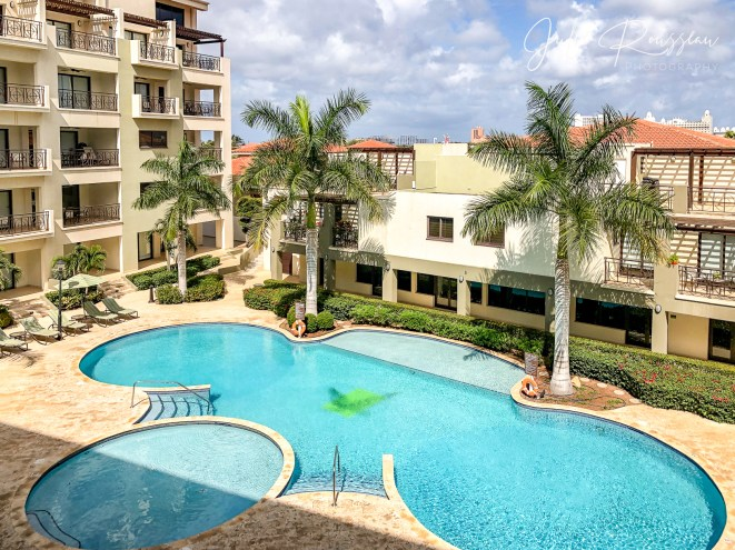 palm Aruba condos