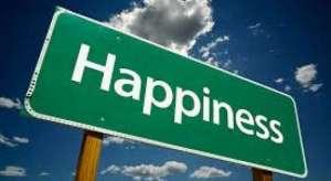 Këto janë 5 hapa të thjeshtë për t'u ndier të lumtur