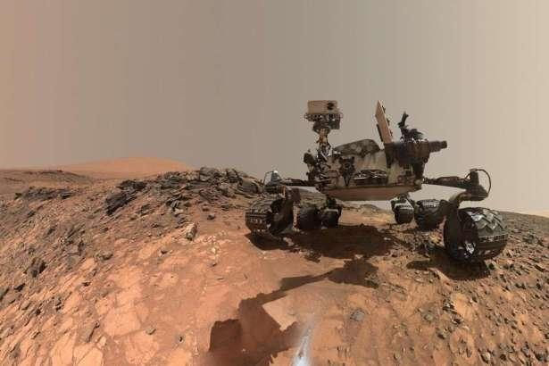 Historia befasuese: Përse nuk e feston ditëlindjen 'Curiosity'?