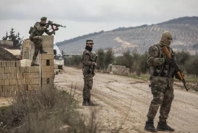 siriano-turk