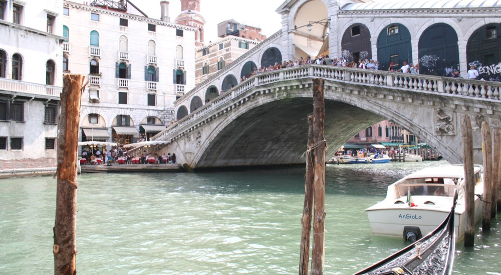 Venetië, stedentrip in Italië, fotoverslag-Map of Joy
