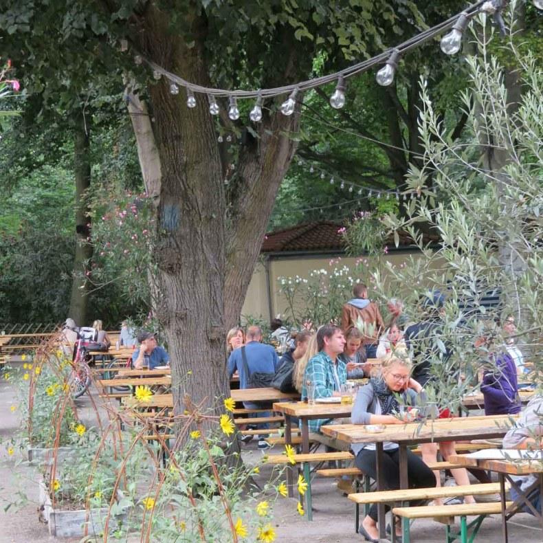 Dit zijn de 26 leukste stedentrips in de herfst, Berlijn