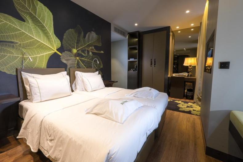 16x goedkoop en bijzonder slapen in Lissabon, Figueira by the Beautique hotels