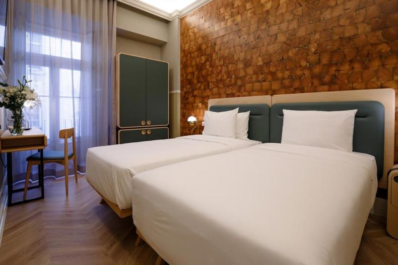28x goedkoop en bijzonder slapen in Lissabon, My Story Hotel