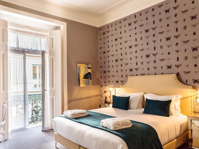 16x goedkoop en bijzonder slapen in Lissabon, Dear Lisbon