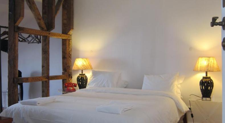 16x goedkoop en bijzonder slapen in Lissabon, The Indepente Hostel & Suites - Map of Joy