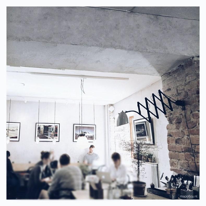 Café Pascal, food hotspot, Stockholm, 25x betaalbaar eten en drinken in Stockholm - Map of Joy