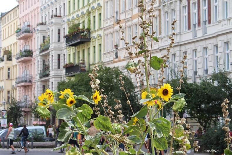 Prenzlauerberg, Berlin, 5x leukste wijken in Berlijn - Map of Joy