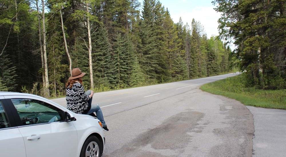 Roadtrip tips, hoe bereid je je voor en wat neem je mee? - Map of Joy