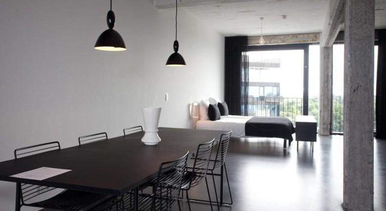 Stay Apartments Copenhagen, goedkoop en leuk hotel Kopenhagen