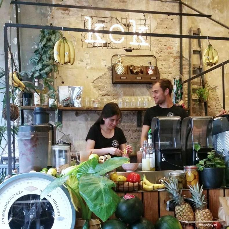 Food hotspot Kek Delft - Map of Joy