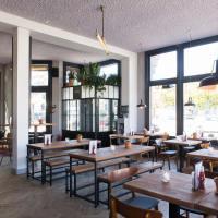 16x eten en drinken in Den Haag