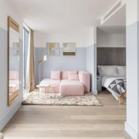 10x bijzondere en betaalbare accommodaties in Londen