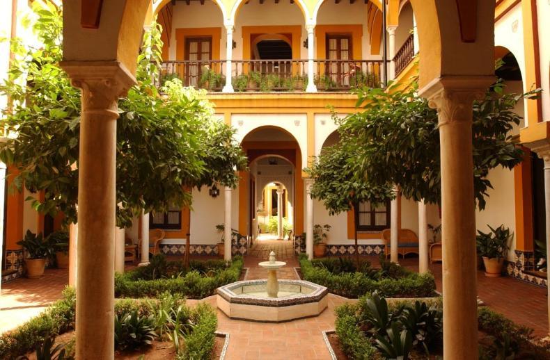 Hotel Casa Imperial, accommodatie Sevilla