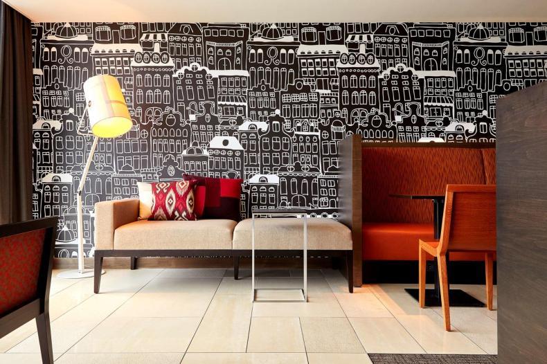 10 leuke, goedkope accommodaties bij Schiphol - Map of Joy