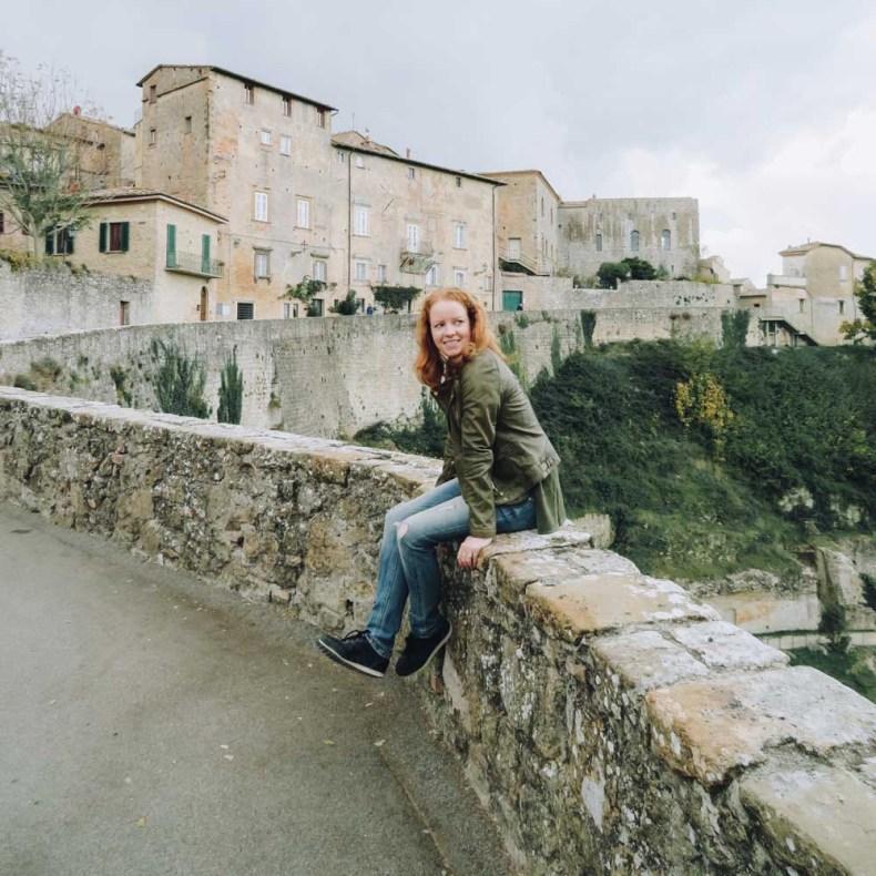 Tips voor het mooiste dorp van Toscane, Volterra - Map of Joy