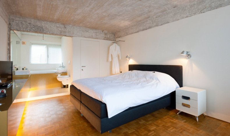 B&B Yellow Submarine, leuke betaalbaar B&B Antwerpen - Map of Joy
