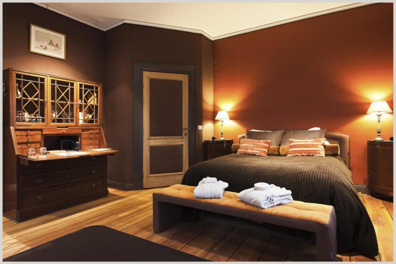 Hotel le Tissu, leuke betaalbaar hotel Antwerpen - Map of Joy