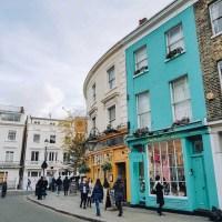 5x de leukste wijken in Londen