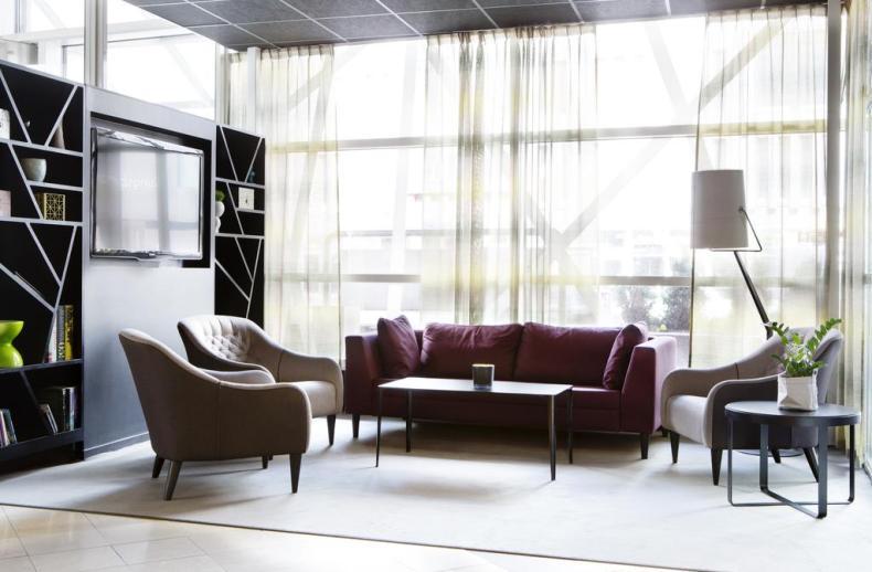 Comfort Hotel XPress Stockholm, 10x leuke, betaalbare hotels in Stockholm