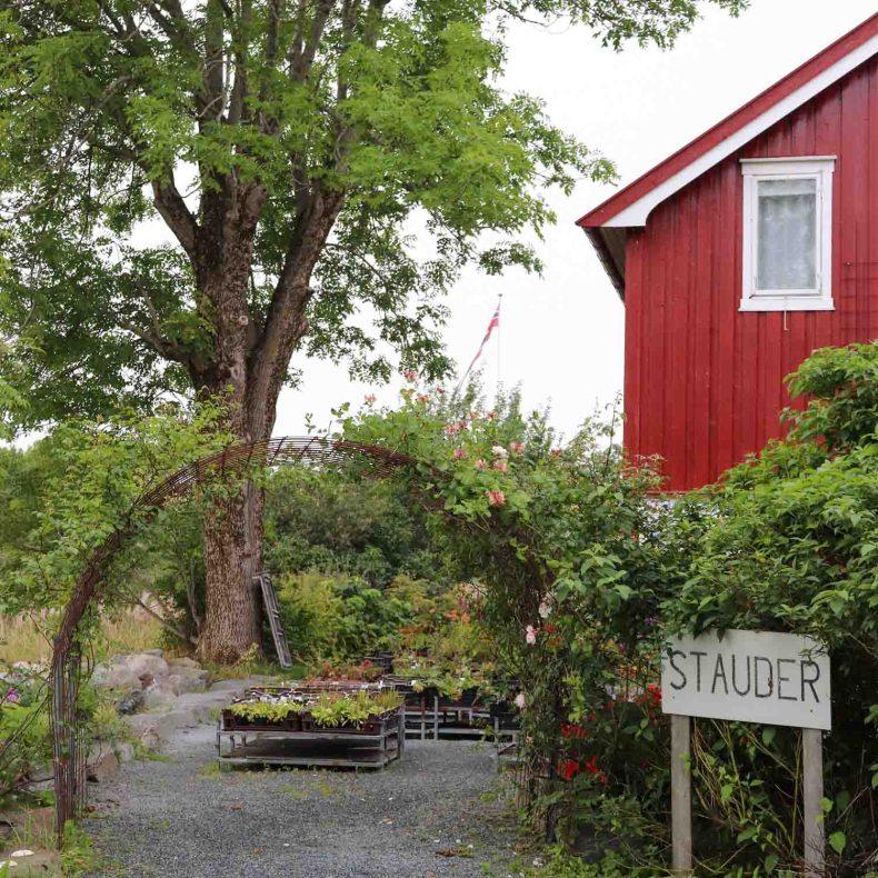 Klostergarden, de leukste dingen om te doen in Noord-Trøndelag - Map of Joy