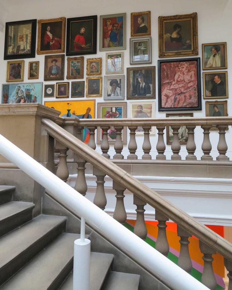 Leeds Art Gallery, leuke dingen doen in Leeds - Map of Joy