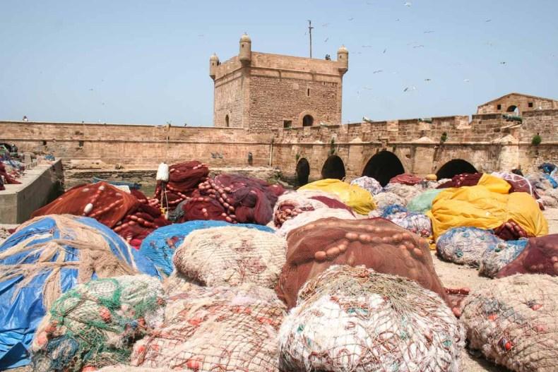 Essaouira, 15x leuke dingen doen in en vanuit Marrakech - Map of Joy