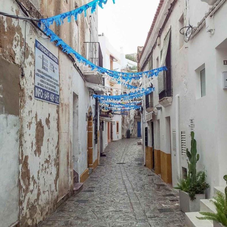 Lang weekend Ibiza: de leukste plekken in een roadtrip route - Map of Joy