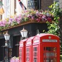 Reizen naar Londen: trein, vliegtuig, bus of boot