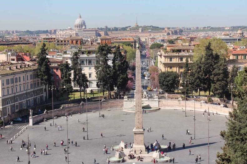 Tridente, 9x de leukste wijken in Rome - Map of Joy