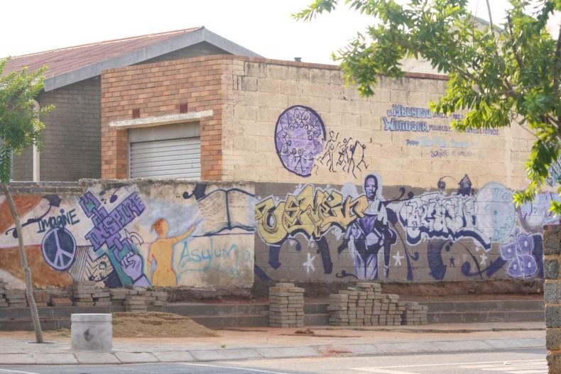 5x de leukste roadtrips in Zuid-Afrika, Soweto, Johannesburg - Map of Joy