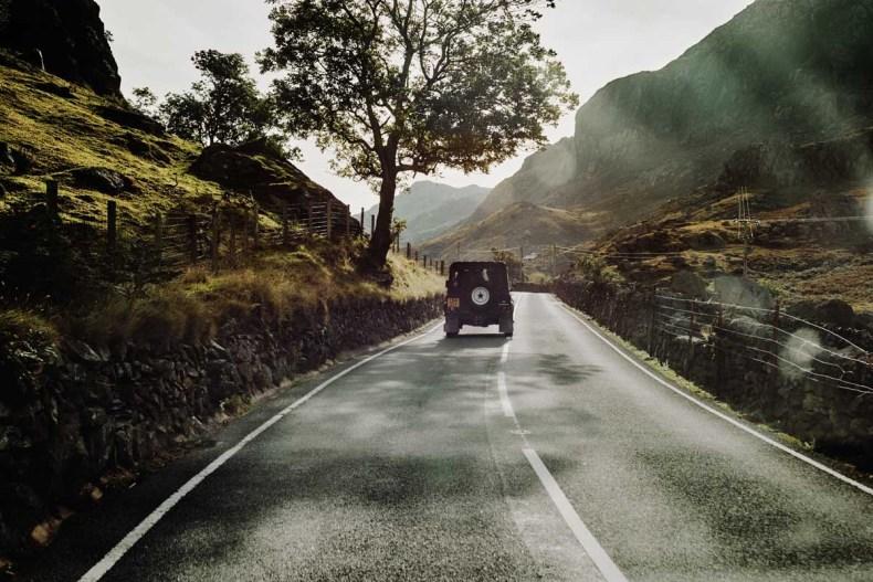 3x de mooiste roadtrip routes van Wales