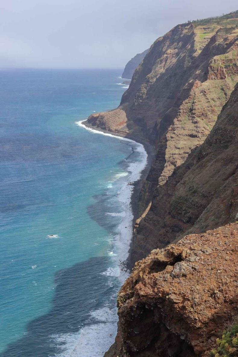 Mooiste bezienswaardigheden op Madeira [roadtrip route] - Map of Joy