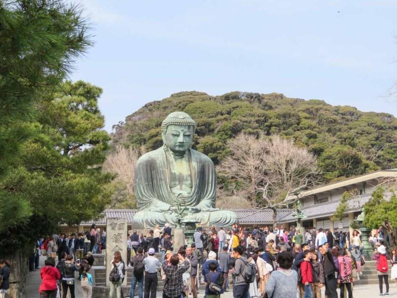 De mooiste bezienswaardigheden van Kamakura [dagtrip vanuit Tokio], Kamakura Daibutsu - Map of Joy