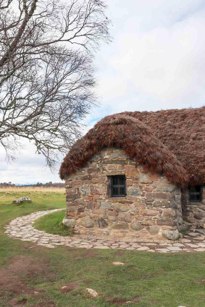 De leukste dingen om te doen in en rond Inverness, Culloden Battlefield - Map of Joy