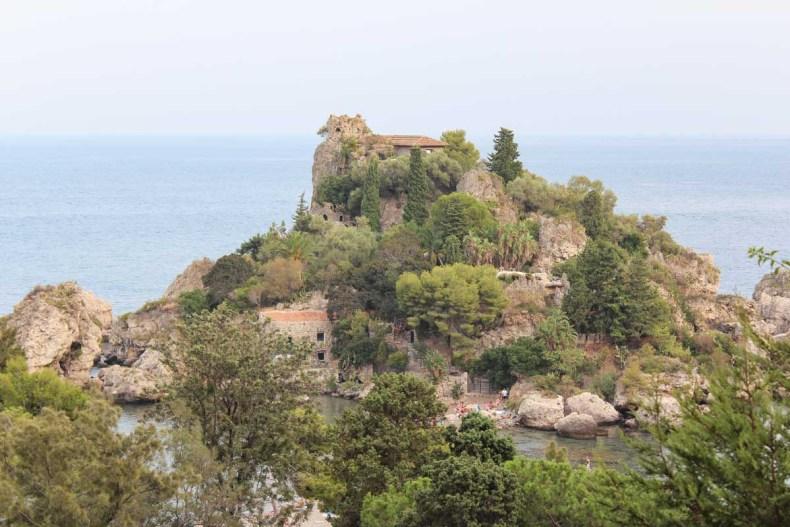 De mooiste plekken van Noord-Sicilië [roadtrip route], Taormina - Map of Joy