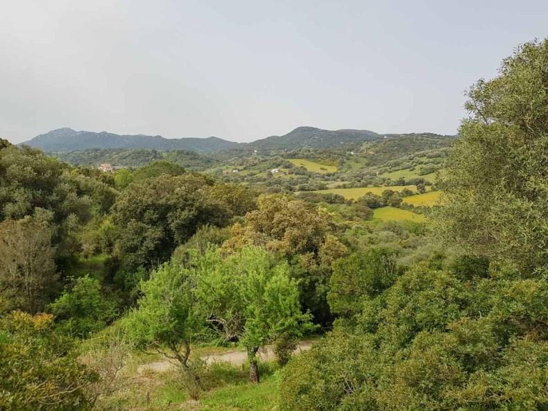 De mooiste plekken van Noord-Sardinië [roadtrip route] - Map of Joy