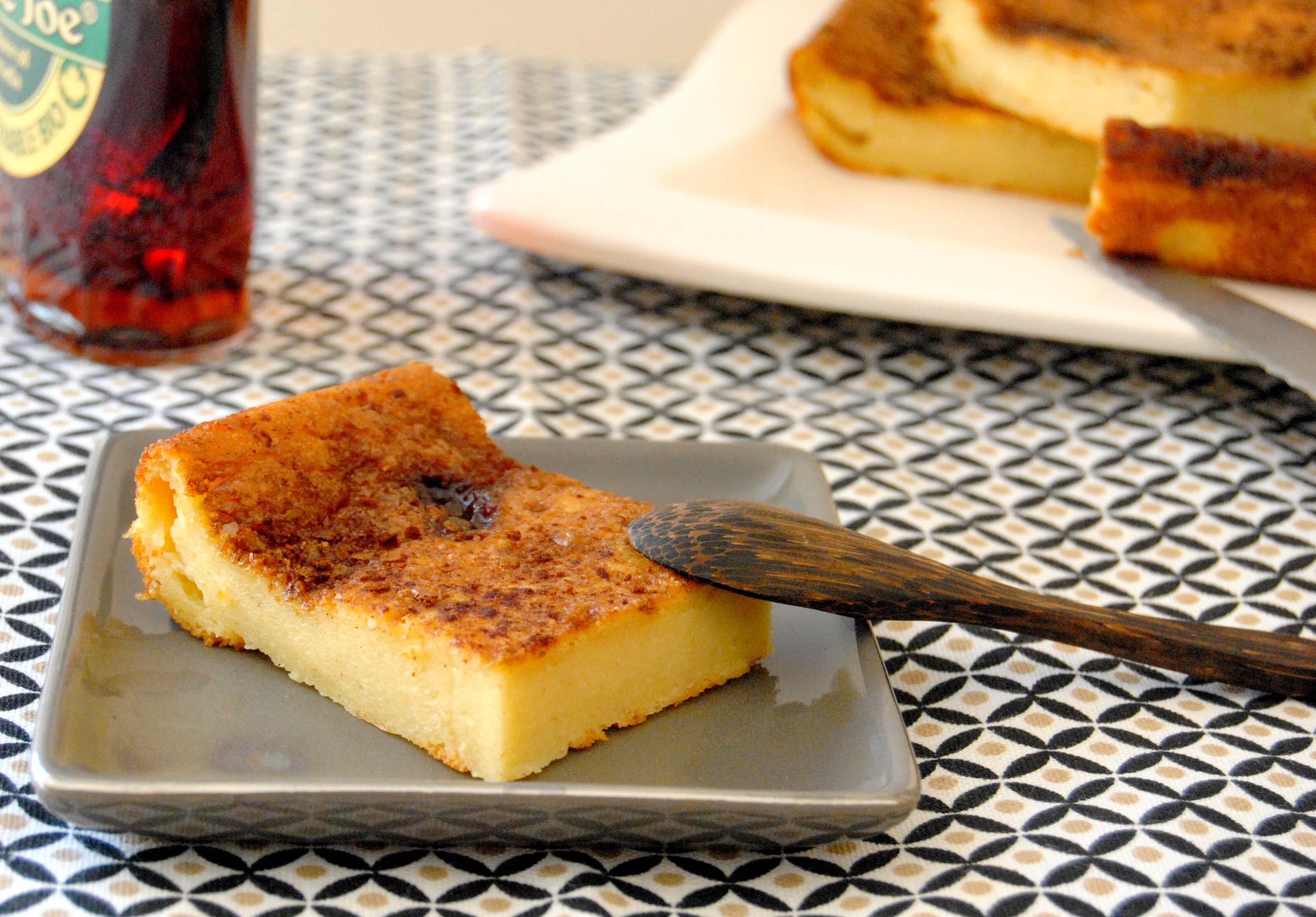 cuajada-vanille-cannelle
