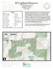 AnzaBorrego Desert State Park Map AnzaBorrego Desert