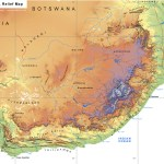 Geography And Environment South Africa