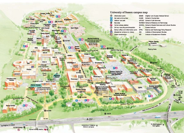 yale campus map - Major.magdalene-project.org