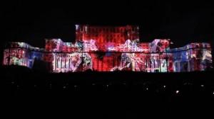 Поразительная история любви на бухарестском Дворце Парламента