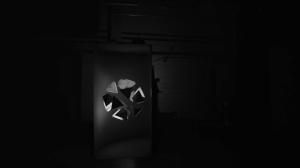Box - фантастический симбиоз роботехники, видеомэппинга и софта