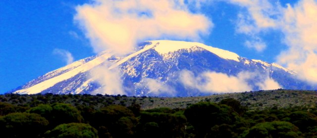 Kilimanjaro – The Best and The Rest!