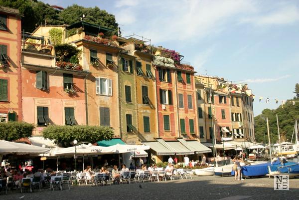 Portofino, Liguria, Italia.