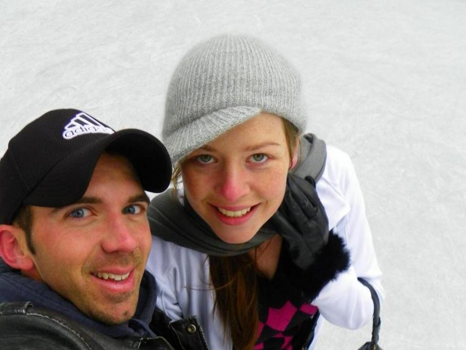 Discover the World; Discover Yourself. Mapping personal evolution through adventure travel. We are Megan and Mike and have been traveling & blogging since 2007 inspiring travel and change!