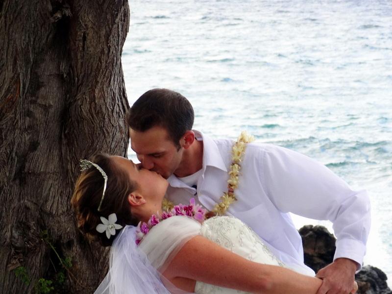 Hawaii - the ultimate romantic destination!