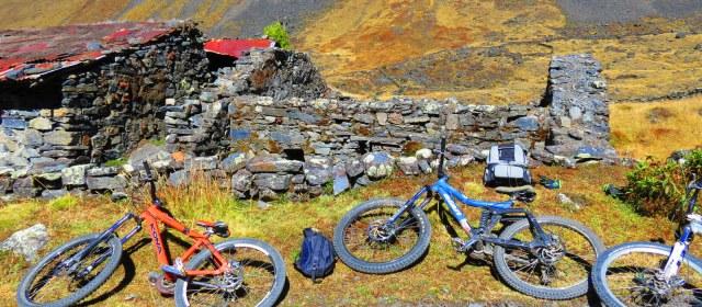 Biking in Bolivia: The Trout Trail